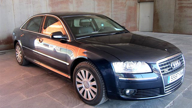 Audia8cocheoficial