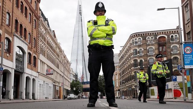 Londrespolicia