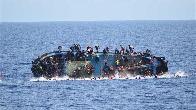 Migrantesmediterraneomafias
