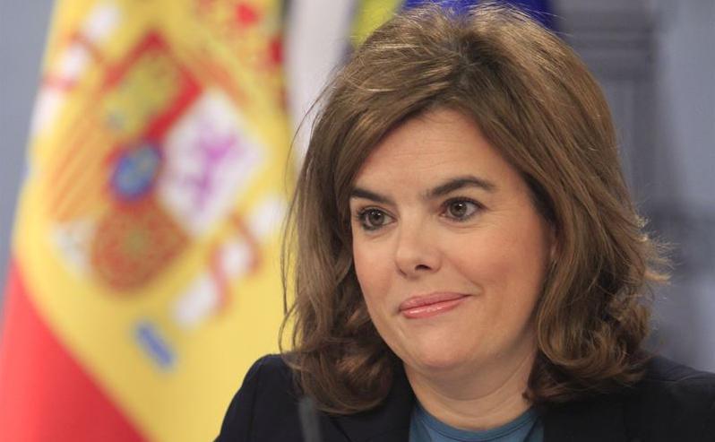 Santamaría dice que actuar corresponde a Fiscalía y que rige la dependencia jerárquica